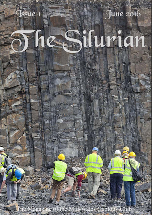The Silurian Issue 1