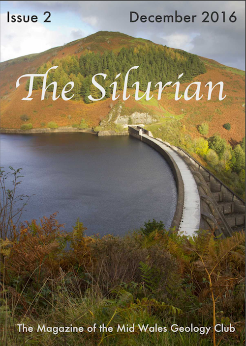 The Silurian Magazine Issue 2