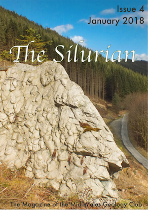 The Silurian Magazine Issue 4